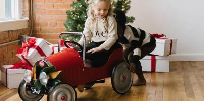 5 Tips Memilih Kado Natal Cantik Untuk Anak Perempuan