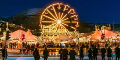Rekomendasi 5 Negara Terbaik Untuk Liburan Natal dan Akhir Tahun yang Berkesan