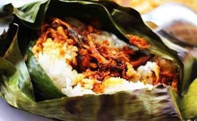 Aneka Resep Nasi Bakar yang Lezat dan Bikin Nagih, Tak Cukup Sebungkus, Deh!