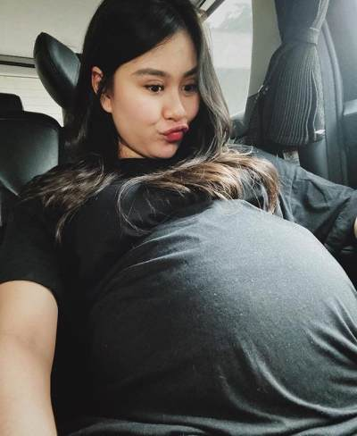 Syahnaz Alami Heartburn Saat Hamil Tua, Ini Masalah yang Sering Dialami Ibu Hamil Kembar