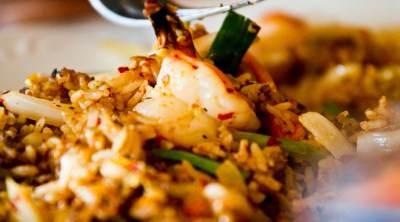 Resep Nasi Goreng Thai yang Gurih dan Segar Untuk Menu Sarapan Spesial