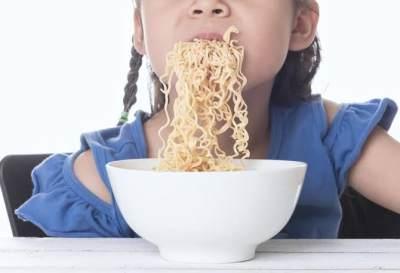 Tanpa MSG, 5 Mie Instan Ini Aman dan Sehat Untuk Anak