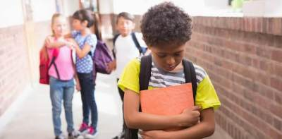 Kenali 4 Tipe Anak yang Rentan Jadi Korban Bullying, Bagaimana Cara Mengatasinya?