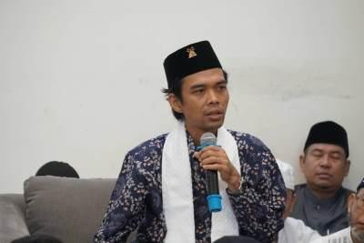 Resmi Bercerai dengan UAS, Terungkap Curahan Hati Mellya Juniarti Sebelum Menikah
