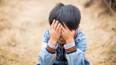 Dampak Buruk Anak Dipermalukan di Depan Umum