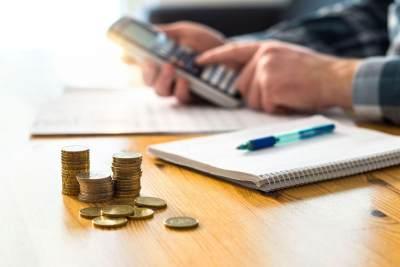 4. Catat pengeluaran