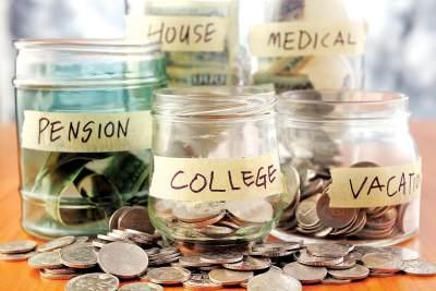 2. Tentukan tujuan menabung