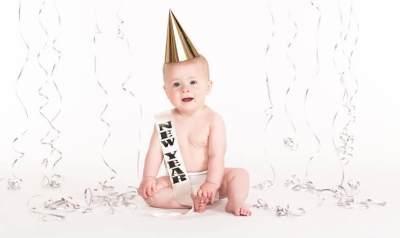 Sarat Makna, Ini Inspirasi Nama Anak yang Lahir di Bulan Desember