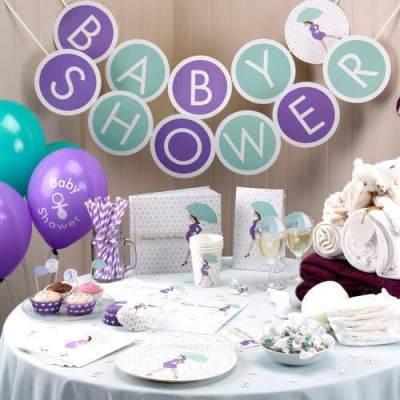 5 Tips Merencanakan Baby Shower Agar Makin Spesial dan Memorable