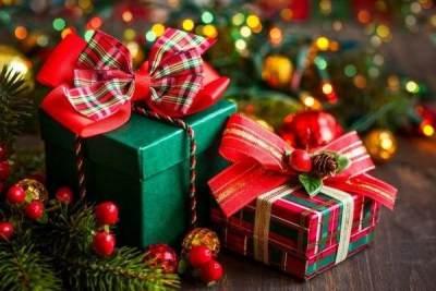 Tips Memilih Kado Natal