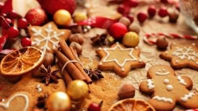 Mengenal 5 Makanan Khas Natal Berbagai Negara, Dari Angsa Sampai Kue Kayu