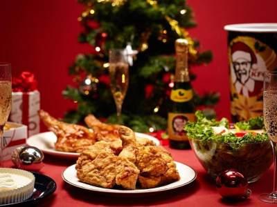 5 Tradisi Natal dari Berbagai Negara, Ada yang Aneh Banget!