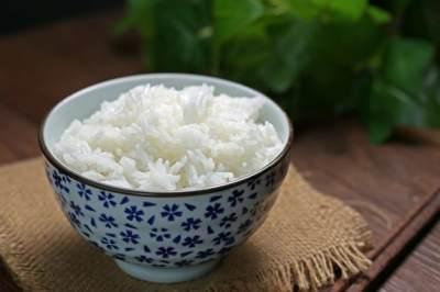 Fakta Nasi Putih yang Dicap Bikin Gemuk, Ternyata...