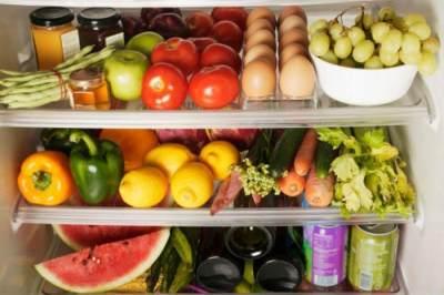 Lebih Praktis, Wanita Ini Punya Tips Cerdas Siapkan Bahan Masakan Untuk Seminggu