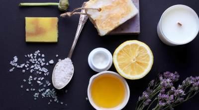 Buah Lemon