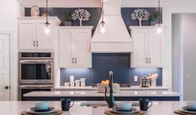 Biar Lebih Semangat Masak, Yuk Ikuti Tips Membersihkan dan Merapikan Dapur!