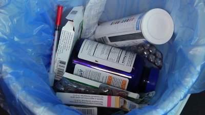 Cegah Penyalahgunaan, Ini Cara Tepat Membuang Obat-obatan Kadaluarsa