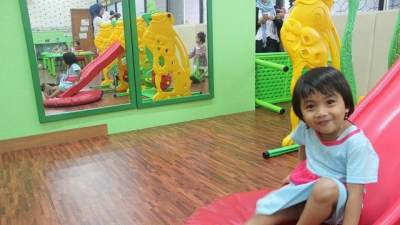 Tips Menitipkan Anak di Day Care