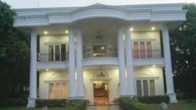 Fakta Menarik Rumah Putih yang Jadi Lokasi Syuting Sinetron, Siapa Pemiliknya?