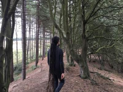 Tak Potong Rambut Selama 20 Tahun, Pria Ini Pernah Dikira Hantu