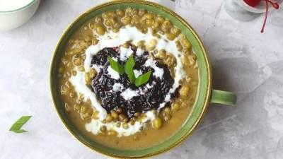 Resep Bubur Kacang Hijau yang Lezat Untuk Sarapan, Apa Saja Manfaatnya Untuk Anak?