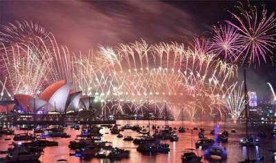 5 Perayaan Tahun Baru Terbesar di Seluruh Dunia, Bisa Jadi Pilihan Liburan Keluarga!