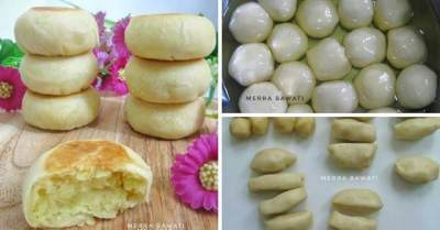 Resep Bakpia Pathuk Kacang Hijau