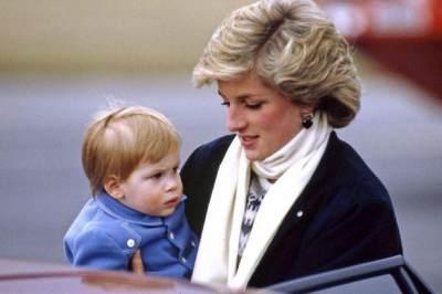 Pernah Alami Postpartum Depression, Putri Diana Sempat Lukai Dirinya Sendiri