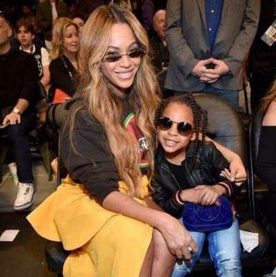 Demi Kesehatan Mentalnya, Beyonce Putuskan Hiatus Satu Tahun