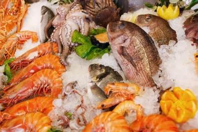 Bergizi Tinggi, Ini 5 Jenis Seafood yang Paling Sehat, Moms!