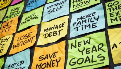 5 Cara Agar Resolusi Tahun Barumu Bisa Tercapai