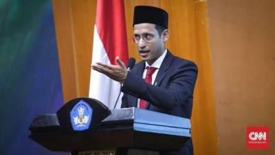 Mendapat Restu Dari Jokowi