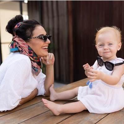 Marissa Nasution Pamer USG Hamil Keduanya, Hidung Mancung Jabang Bayi Bikin Gemas!