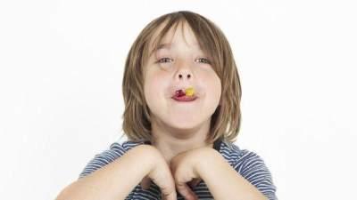 Cara Mengonsumsi Gummy