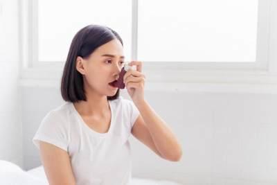Jadi Musuh Sesak Napas, Ini 5 Tanaman Herbal yang Bisa Atasi Penyakit Asma