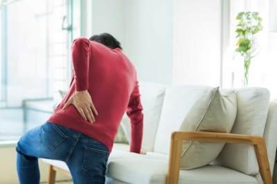 Cara Terhindar dari Cedera Saraf Tulang Belakang