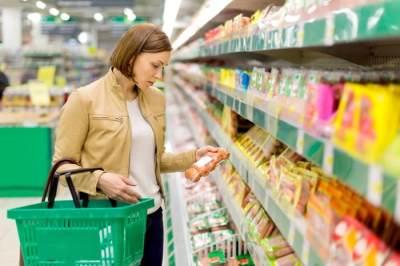 Bahaya Mengonsumsi Makanan Kadaluwarsa