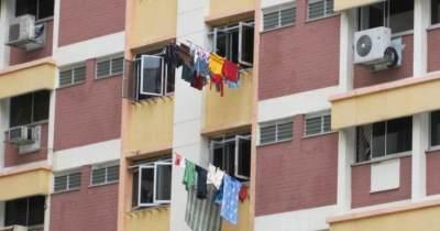Kisah Bocah 5 Tahun Selamatkan Ibunya Saat 'Dilempar' dari Lantai 9 Oleh Sang Ayah