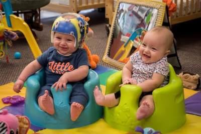 Seberapa Penting Sekolah Bayi di Era Millenials? Ini Pendapat Ahli