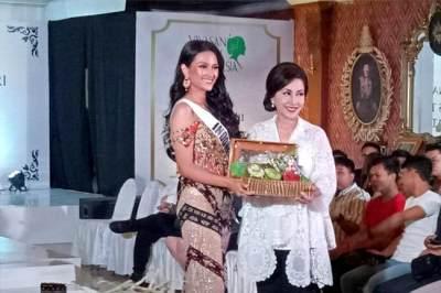Profil Putri Kuswisnu Wardani, Bos Mustika Ratu yang Kini Jadi Wantimpres Jokowi