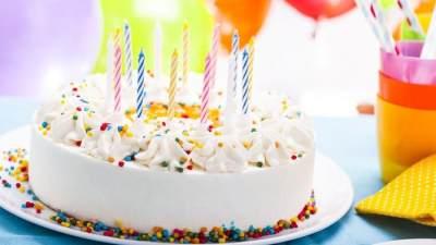 Kue Ulang Tahun On Budget