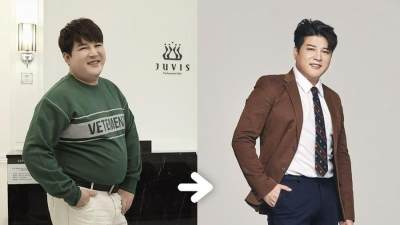 Rahasia Diet Dua Seleb Korea yang Sukses Turunkan Berat Badan Hingga 17 Kg
