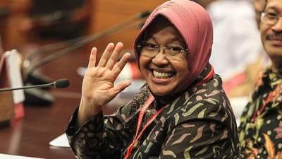 Bikin Bangga Indonesia, Walikota Risma Diakui Dunia dan Jadi Pembicara Forum Internasional
