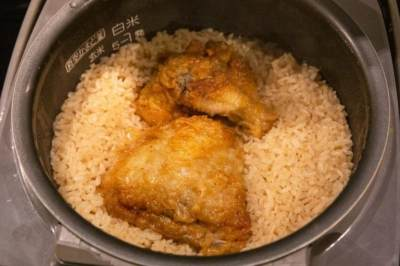 Resep Nasi Ayam KFC yang Hits di Jepang, Mudah dan Bikin Ngiler!