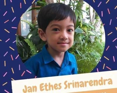 Jan Ethes Raih Predikat Star Student, Ini Manfaat Kursuskan Anak Sesuai Bakat