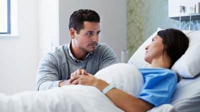 Tips Jika Pasangan Sakit