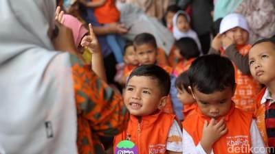 Berbeda dengan Indonesia, Ini Syarat Usia Masuk TK Di Negara Lain