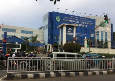 Moms, Catat Daftar Rumah Sakit di Jakarta yang Punya Serum Anti Bisa Ular!