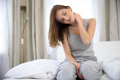 Jangan Dibiasakan! Ini Gangguan Kesehatan yang Bisa Timbul Karena Tidur Tengkurap