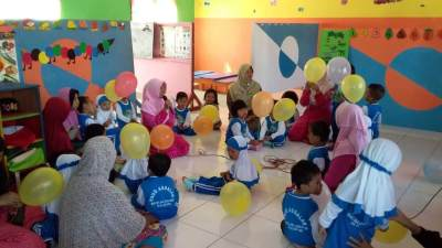 Manfaat PAUD Untuk Anak, Nadiem Makarim: Bukan Sekadar Tempat Penitipan!